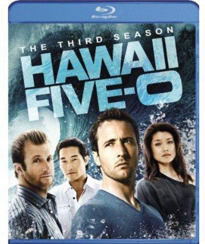 Hawaii Five-0 - Season 03 (6 Blu-Ray) [Edizione: Stati Uniti]