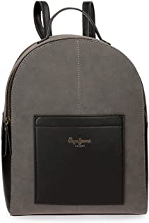 Lorain Mochila Porta Tablet, color Negro