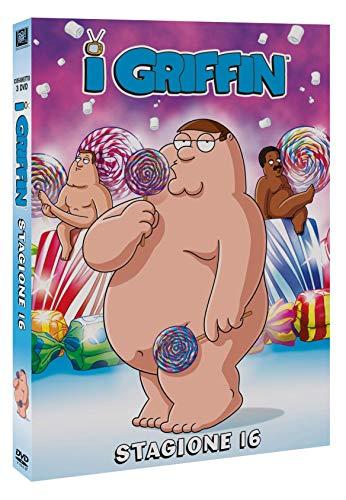 I Griffin Stg.16 (Box 3 Dvd)