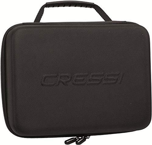 Cressi Regulators Protective Case Bolsa Protectora/Estuche para Regulador y Octopus, Unisex-Adult, Black, One Size