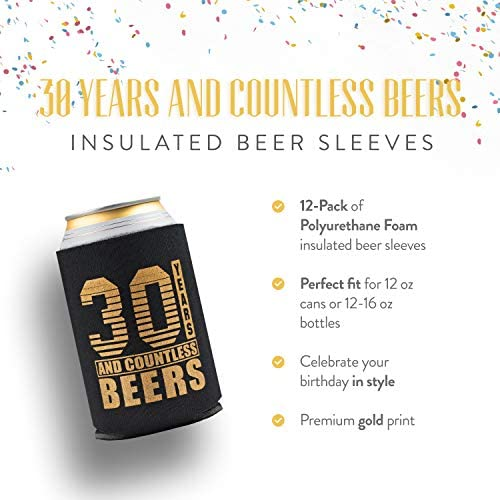 30 birthday decoration ideas _image2