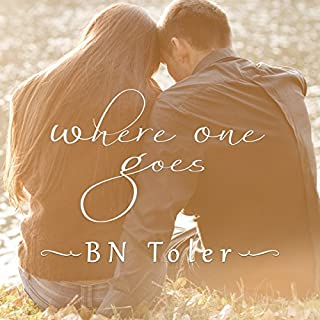 Where One Goes                   By:                                                                                                                                 B. N. Toler                               Narrated by:                                                                                                                                 Cris Dukehart,                                                                                        Corey M. Snow                      Length: 8 hrs and 5 mins     636 ratings     Overall 4.7