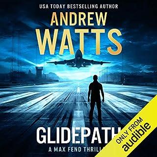 Glidepath audiobook cover art
