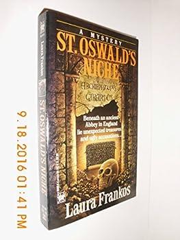 St. Oswald's Niche 0804105308 Book Cover