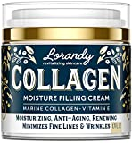 Collagen Cream Anti-Aging Face Moisturizer