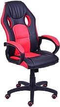 Cadeira Gamer 60X11X75Cm Nylon Vermelho