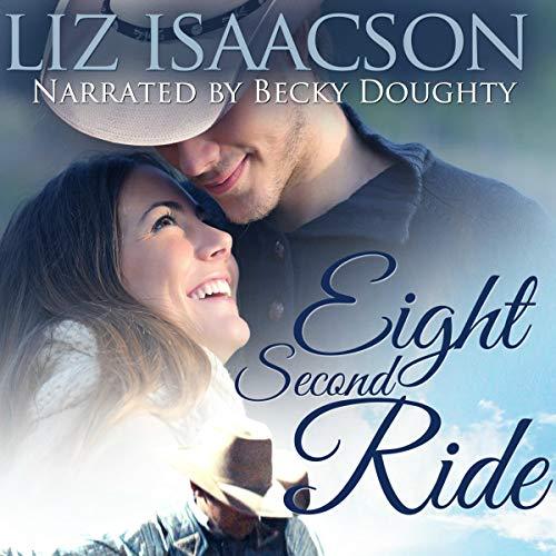 『Eight Second Ride』のカバーアート