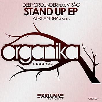 Stand Up EP (Alex Ander Remixes)