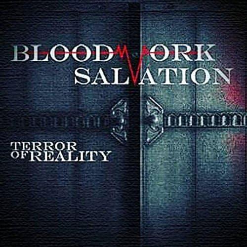 Bloodwork Salvation
