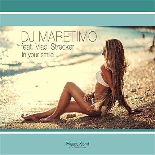 DJ Maretimo feat. Vladi Strecker