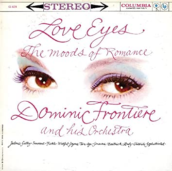Love Eyes: The Moods Of Romance
