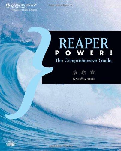 REAPER Power!
