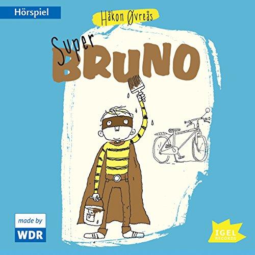 Super Bruno cover art