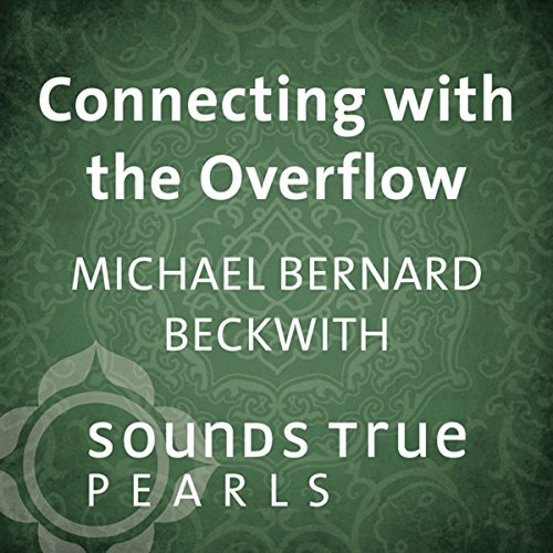 Connecting with the Overflow audiobook cover art