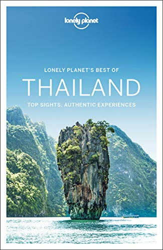 Lonely Planet Best of Thailand (Best of Country)
