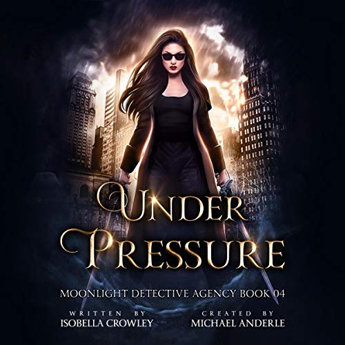 Under Pressure  By  cover art