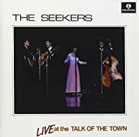 Live at the Talk of the Town by SEEKERS (2015-11-11)
