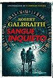 Sangue inquieto (Italian Edition)