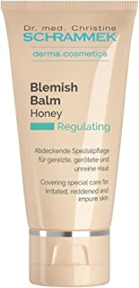 Dr. Schrammek Blemish Balm Honey Regulating 1.7 Oz