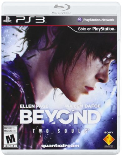 Beyond: Deux âmes (#) /PS3