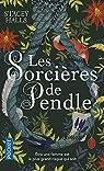 Les sorcières de Pendle par Halls