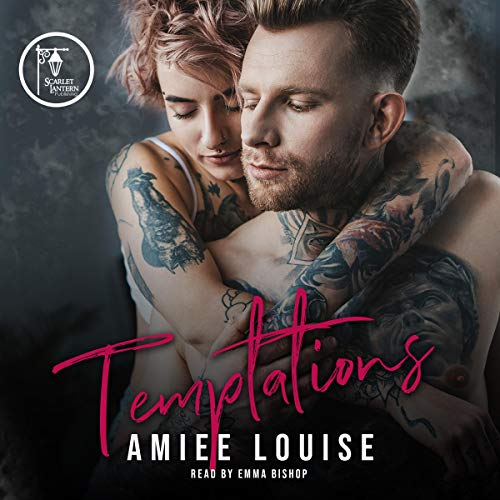 Temptations Audiobook By Amiee Louise cover art