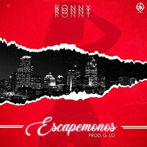 Ronny El Novato