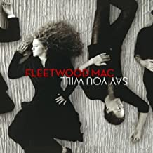 SAY YOU WILL by Fleetwood Mac (2003-05-07)