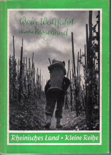 Wein-Wallfahrt durchs Moselland