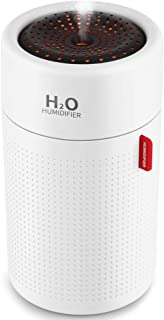 Best portable battery operated humidifier Reviews