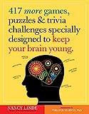 417 More Games, Puzzles & Trivia...