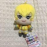 Banpresto Osomatsu's on STAGE3 F6 Jushimatu Wagou Shinichi Stuffed Plush 13cm