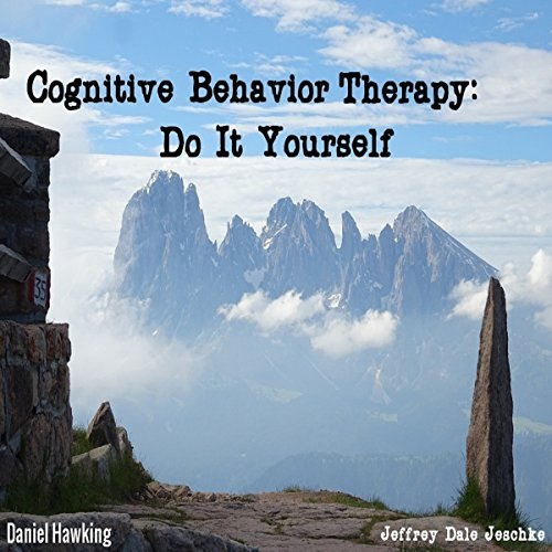 Cognitive Behavior Therapy audiobook cover art