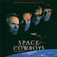 Space Cowboys: Original Motion Picture Soundtrack