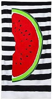 Best watermelon beach towels Reviews