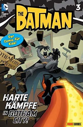 Batman TV-Comic: Bd. 3: Harte Kämpfe um Gotham City (Einsteiger-Comic)