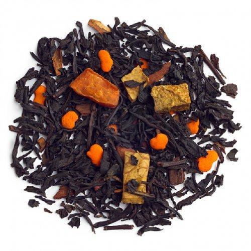New life DAVIDs TEA - Chai OFFicial site Pumpkin