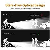 Zoom IMG-2 luci bicicletta ricaricabili usb omeril