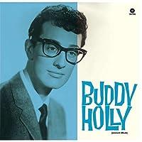 BUDDY HOLLY - Buddy Holly (Second Album) (1 LP)