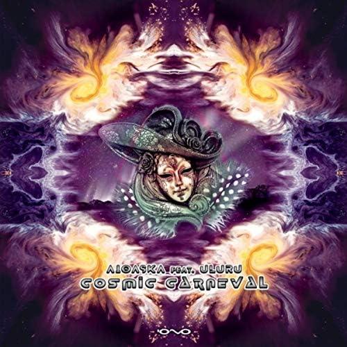 Aioaska feat. Uluru
