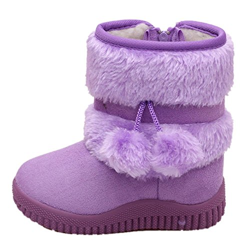 Top 10 best selling list for fur pom girls flat shoe