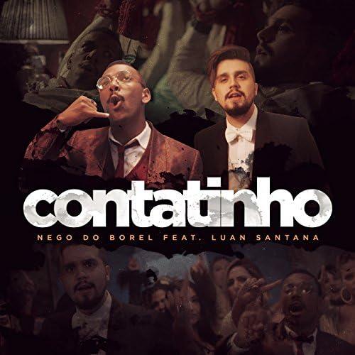 Nego Do Borel feat. Luan Santana