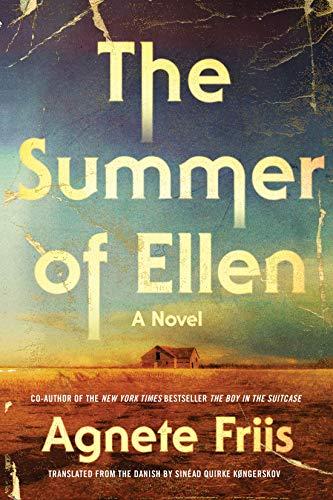 Image of The Summer of Ellen