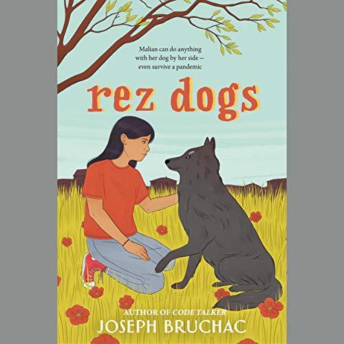 Rez Dogs cover art