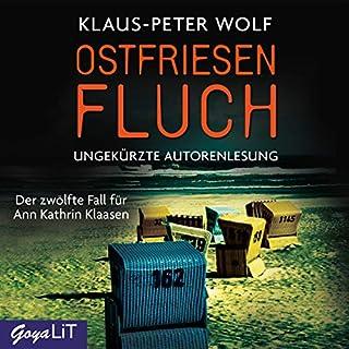 Ostfriesenfluch     Ostfriesland-Reihe 12              Autor:                                                                                                                                 Klaus-Peter Wolf                               Sprecher:                                                                                                                                 Klaus-Peter Wolf                      Spieldauer: 17 Std. und 11 Min.     68 Bewertungen     Gesamt 4,5