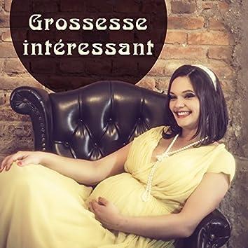 Grossesse intéressant - Musique pour la femme enceinte, Moment mère et enfant, Le miracle de naissance, Le développement fœtal, Attendant bébé