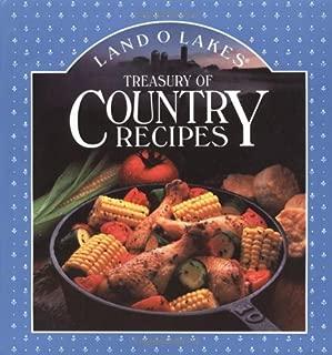 Land O Lakes -  Treasury of Country Recipes