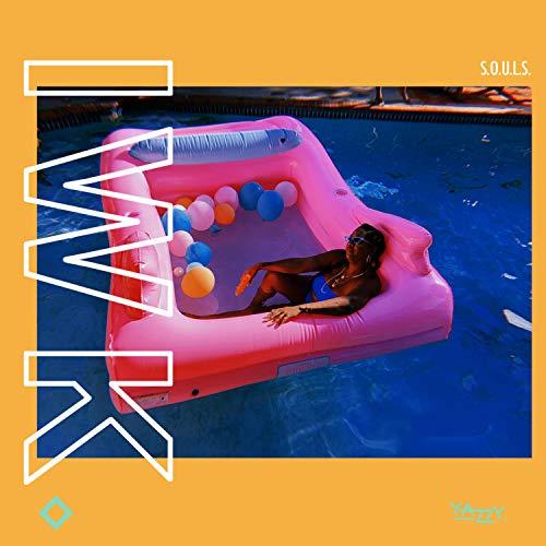 IWK (feat. Asha)