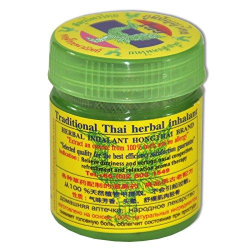 Hong Thai Herbal Inhaliermittel 100% natürlich