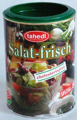 Tahedl Salat-frisch 200g